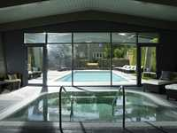 The Spa at Homewood Park spa, Homewood Park Hotel & Spa
