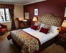 Classic Double room, Inglewood Manor