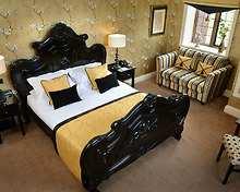 Executive Double room, Inglewood Manor