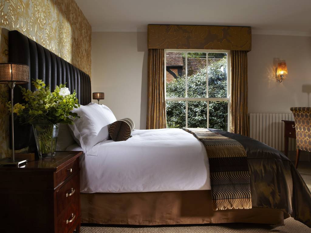 Lainston House Room And Bedroom Information Gallery Of