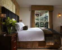 Cosy room, Lainston House