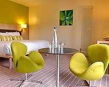 Signature room, Lifehouse Spa & Hotel