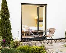 Garden room, Lifehouse Spa & Hotel