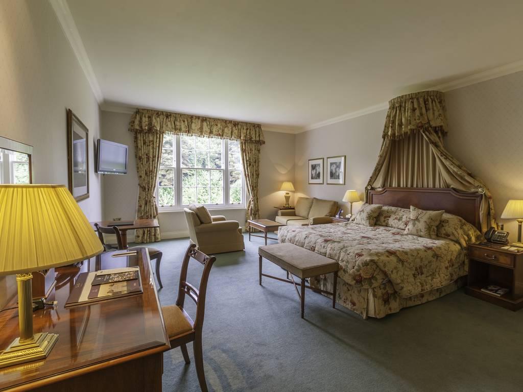Luton Hoo Hotel Twin Rooms