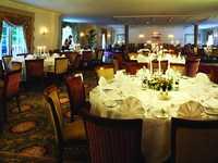 Wernher Restaurant & Adam's Brasserie restaurant, Luton Hoo Hotel, Golf & Spa