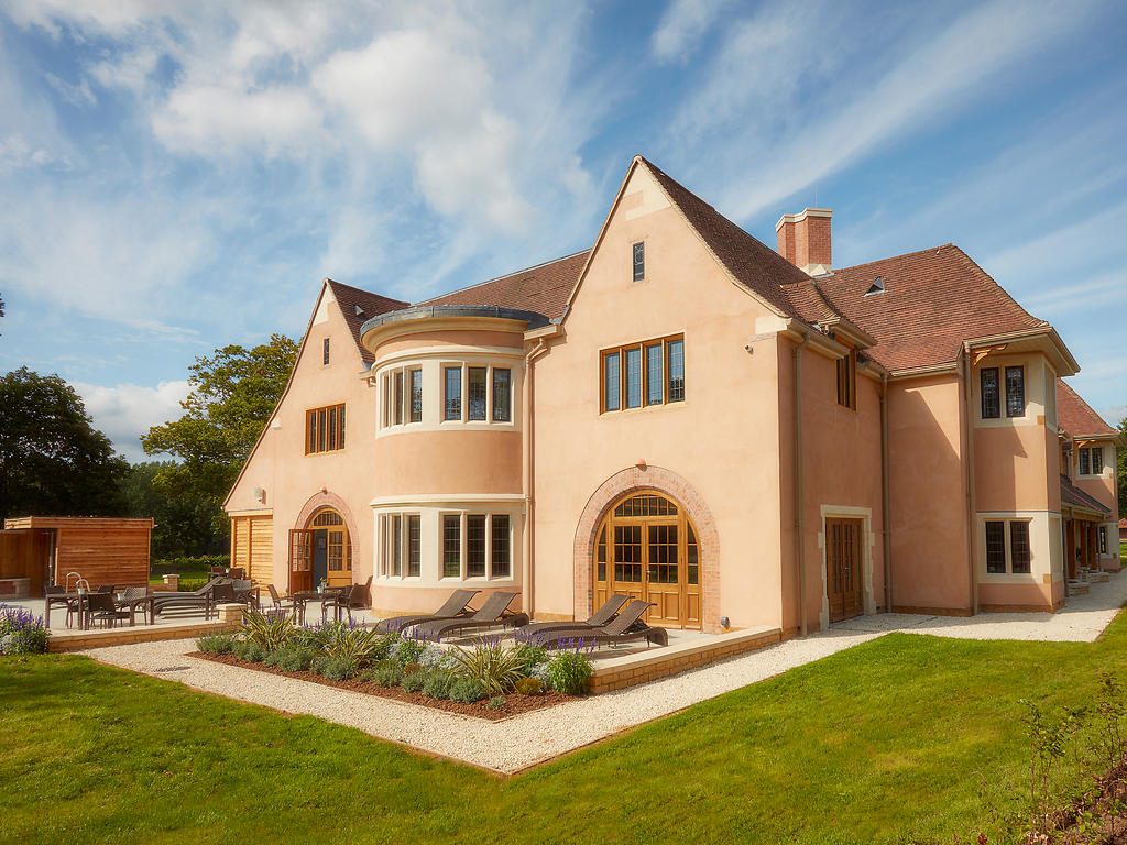Luxury Spa Hotels Near Stratford Upon Avon