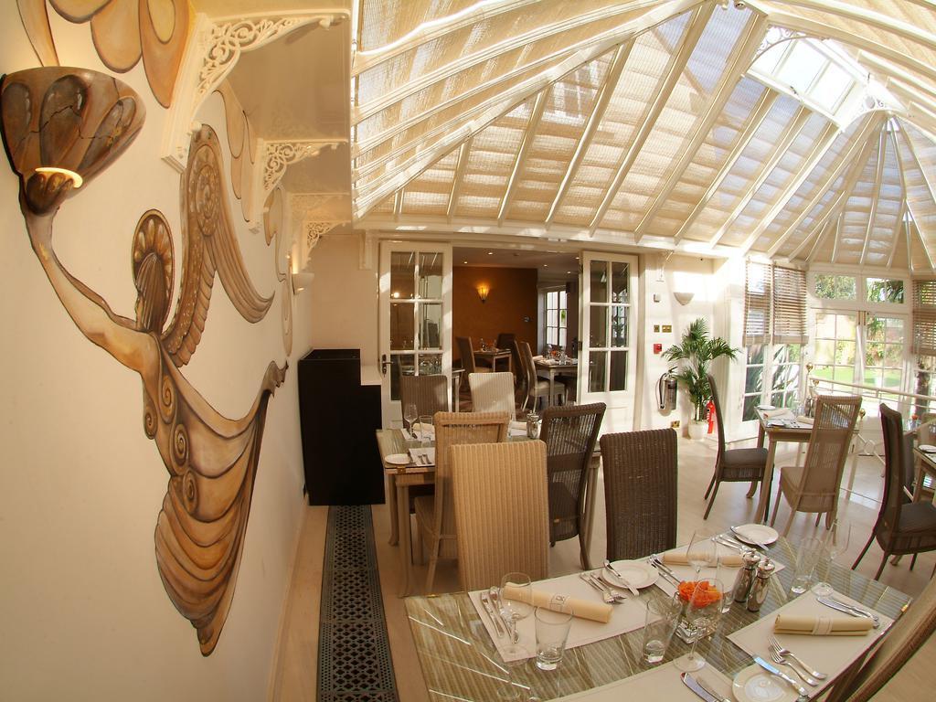Luxury Hotels Near Leamington Spa