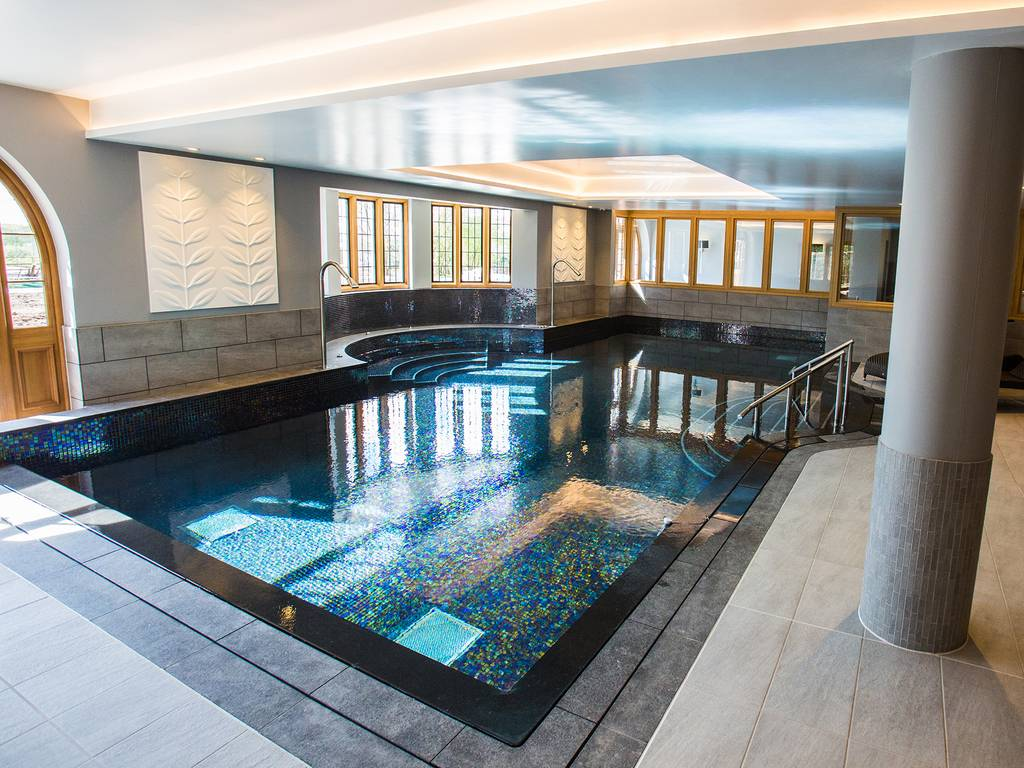 Mallory Court Hotel Amp Spa In Warwickshire Amp Stratford Upon