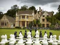 Manor House, Castle Combe