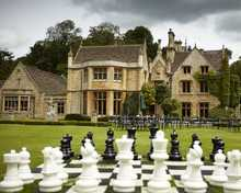 Manor House, an Exclusive Hotel and Golf Club