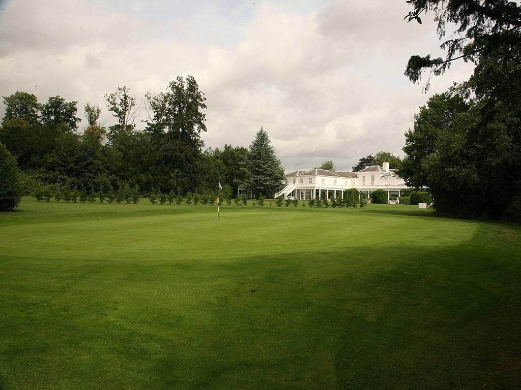 Manor Of Groves Hotel In Hertfordshire Buckinghamshire Luxury Hotel Breaks In The Uk