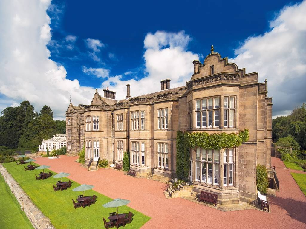Luxury Hotel Breaks Yorkshire