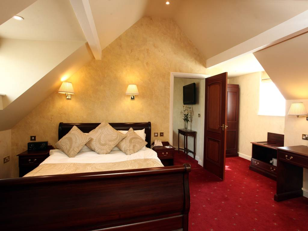 Hotel Foyer Spa : Moor hall hotel and spa in central england sutton