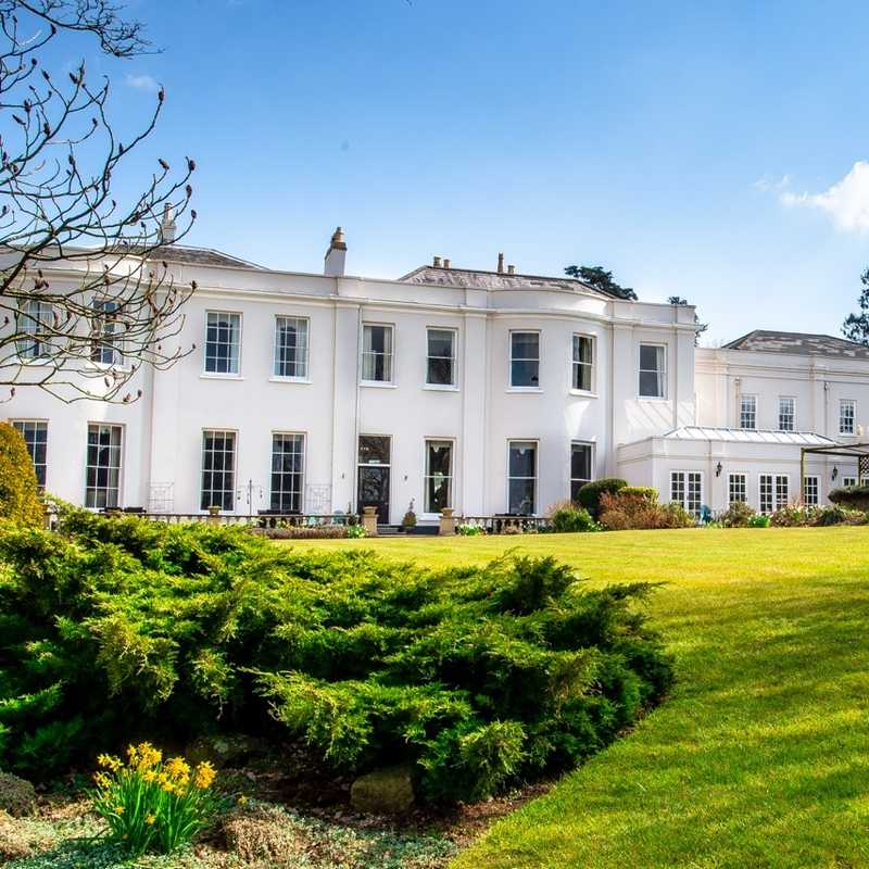 Mount somerset hotel spa in dorset somerset and nr for Luxury hotel breaks