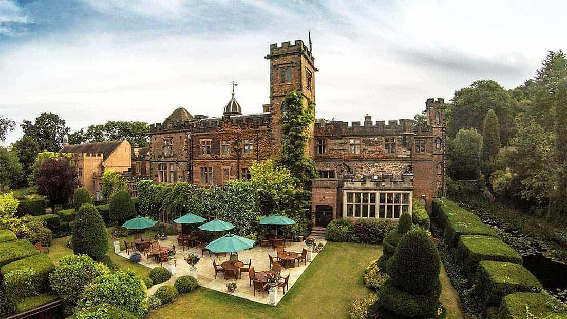 Spa Hotel Deals Near London
