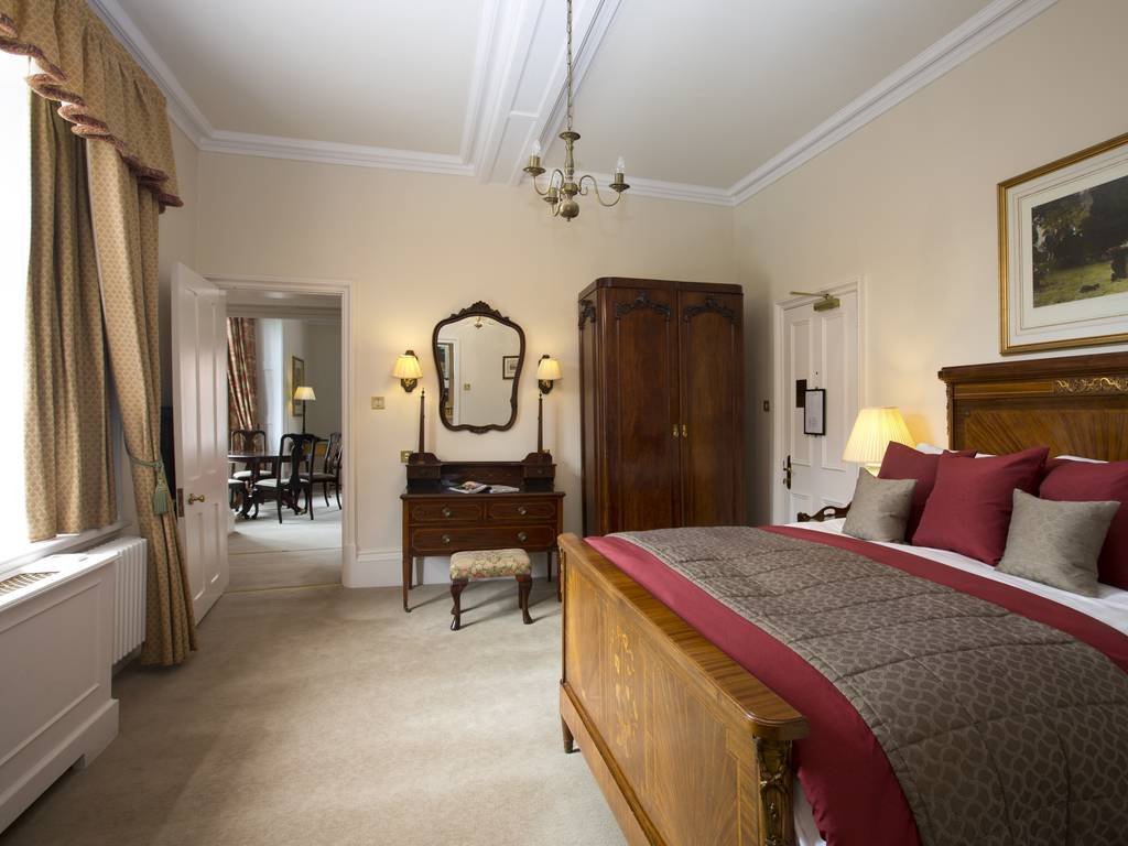 Hotel Foyer Spa : New hall hotel spa in central england luxury
