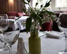 The Restaurant restaurant, Noel Arms