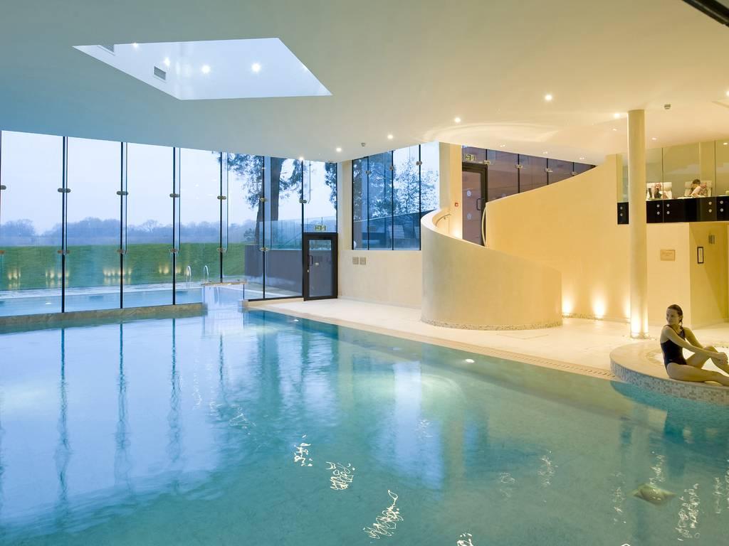 Ockenden Manor Hotel Amp Spa Spa Facilities Information And