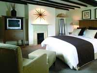 Cottage Double room, Priest House Hotel