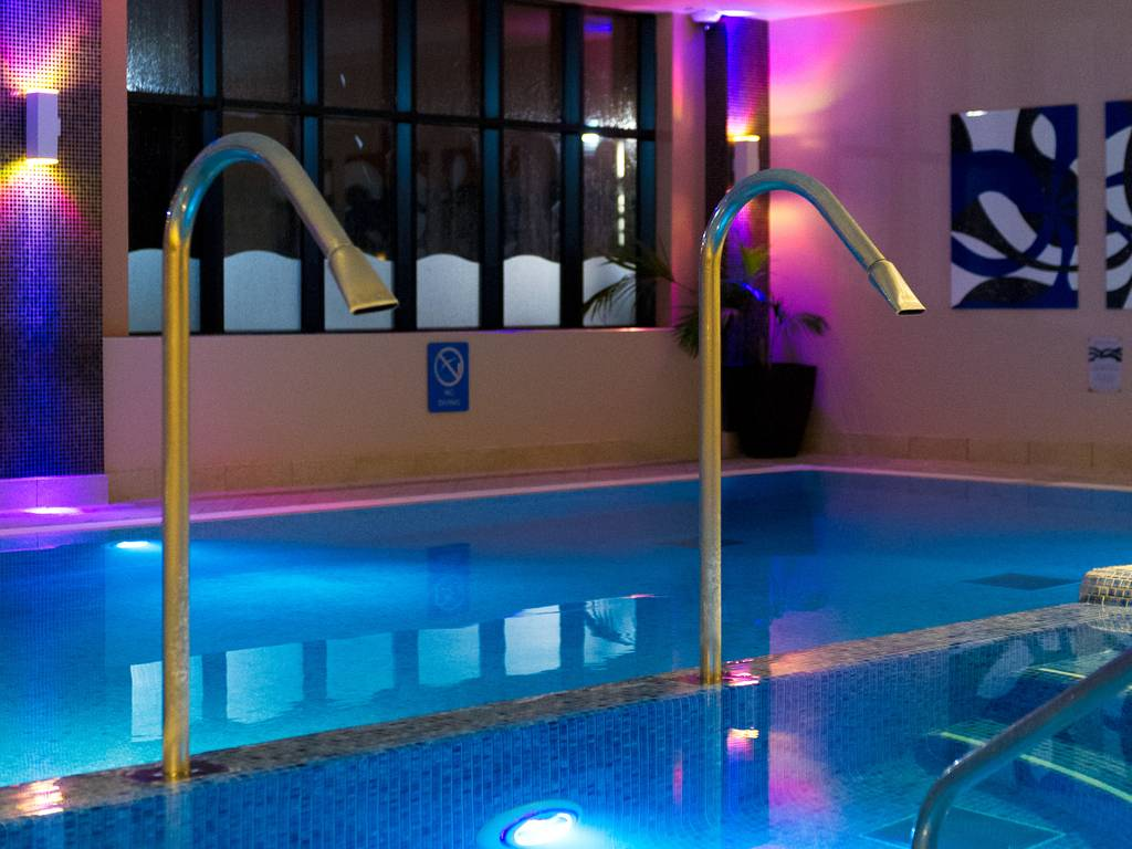 Quay Hotel Amp Spa In North Wales Luxury Hotel Breaks In
