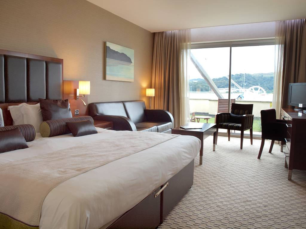 Quay Hotel Amp Spa In North Wales Luxury Hotel Breaks In The Uk