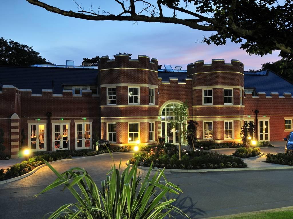 Raithwaite Estate Hotel In Yorkshire The North East And Luxury Breaks Uk