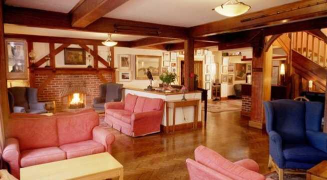 Renvyle House Hotel In Connemara And Luxury Breaks The Uk