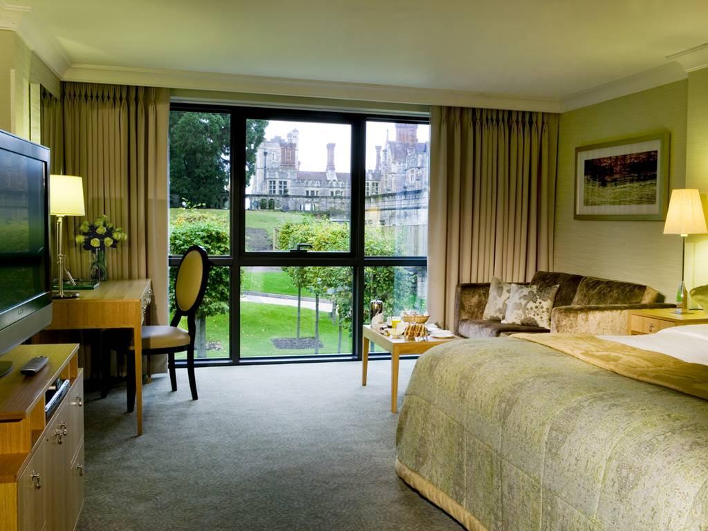 Rhinefield House Hotel Offers