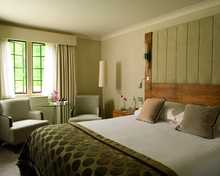 Classic room, Rhinefield House Hotel