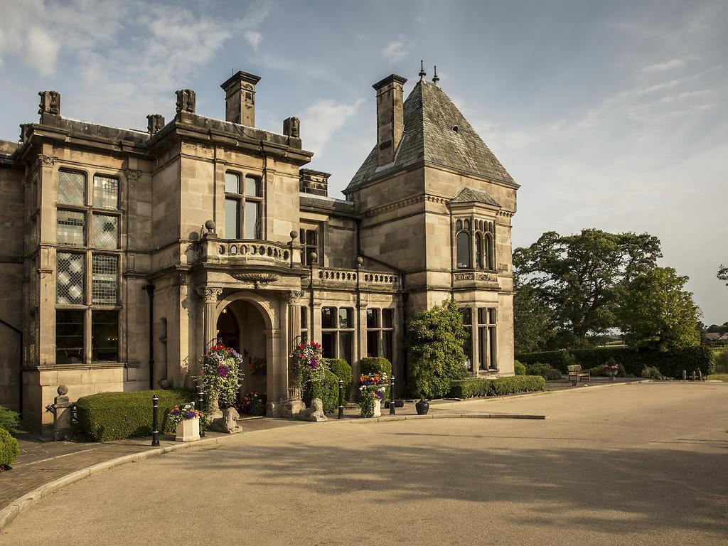 Luxury Spa Cheshire