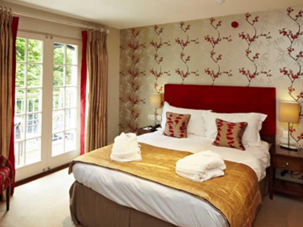 Rydal room, Rothay Garden Hotel