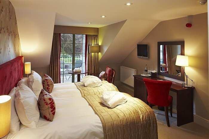 Rooms: Rothay Garden Hotel Room And Bedroom Information, Gallery