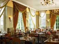 Oakridge Restaurant, Shrigley Hall Hotel