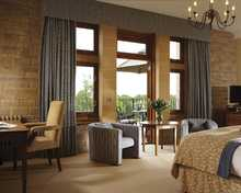 Traditional Junior Suite room, South Lodge