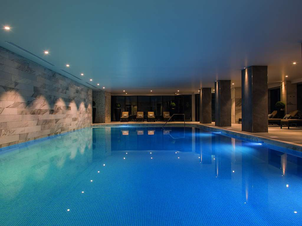 St pierre park hotel spa in guernsey luxury hotel for Luxury hotel breaks