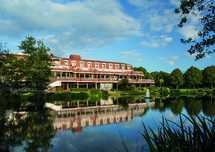 St Pierre Park Hotel & Spa