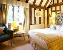 Lavenham room, Swan at Lavenham