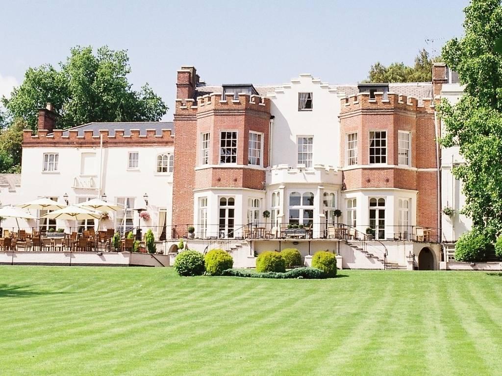 Taplow House Hotel In Hertfordshire  U0026 Buckinghamshire And Nr Windsor   Luxury Hotel Breaks In The Uk