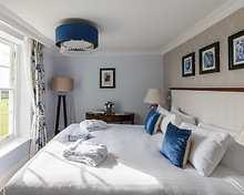Indulgence room, Tewkesbury Park