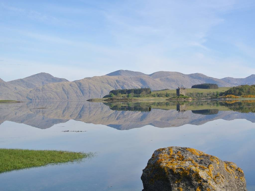 The Airds Hotel In West Coast Scotland And Port Appin