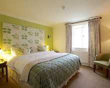 Country House Double or Twin (Executive) room, The Bear of Rodborough Hotel