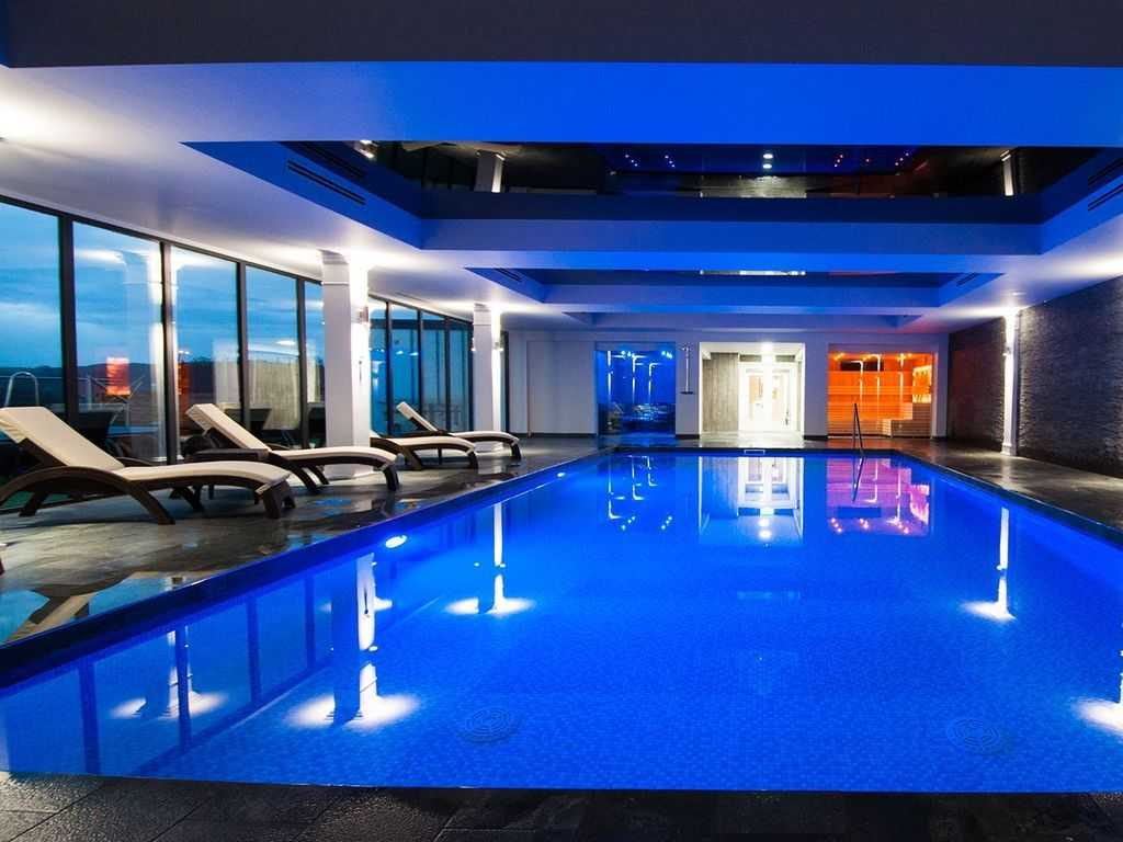 The Beech Hill Hotel Spa In Cumbria The Lakes And Windermere Luxury Hotel Breaks In The Uk