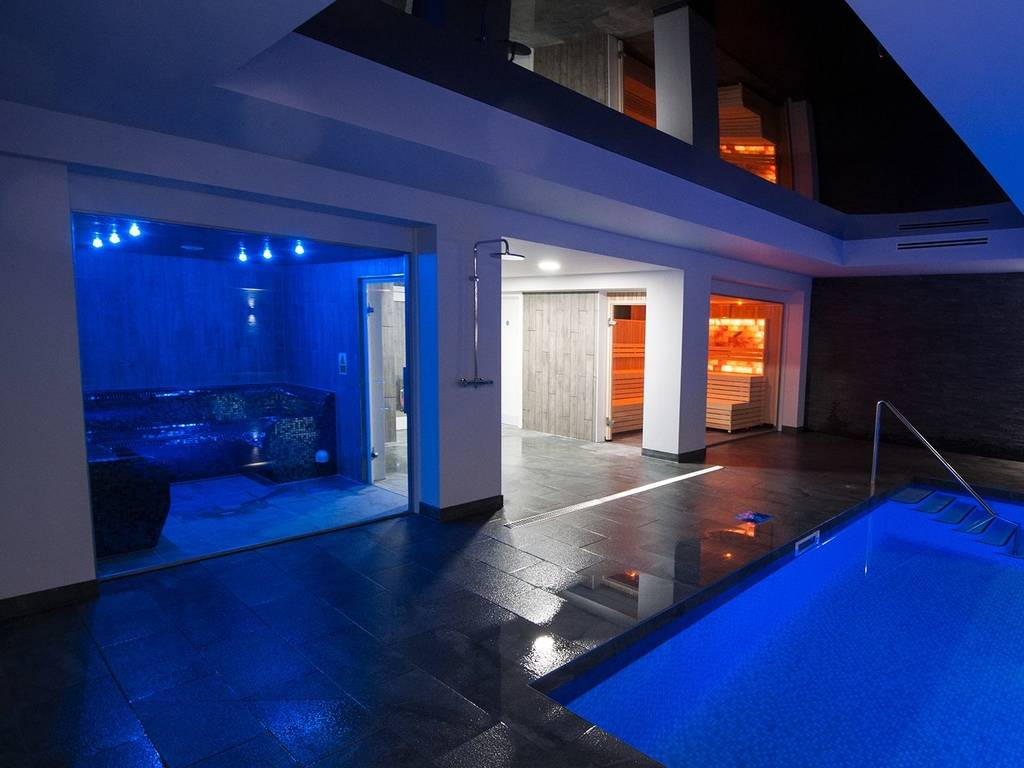 Beech Hotel And Spa
