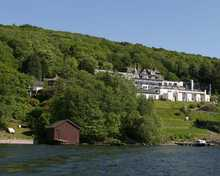 The Beech Hill Hotel & Spa