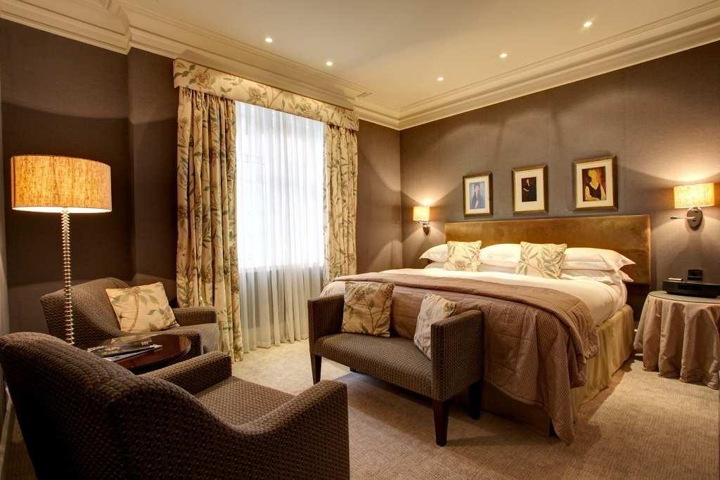 Connemara 5 star hotel