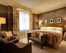 Deluxe room, The Chester Grosvenor
