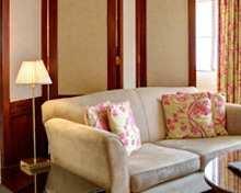Junior room, The Chester Grosvenor