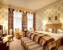 Classic room, The Chester Grosvenor