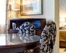 Master room, The Chester Grosvenor