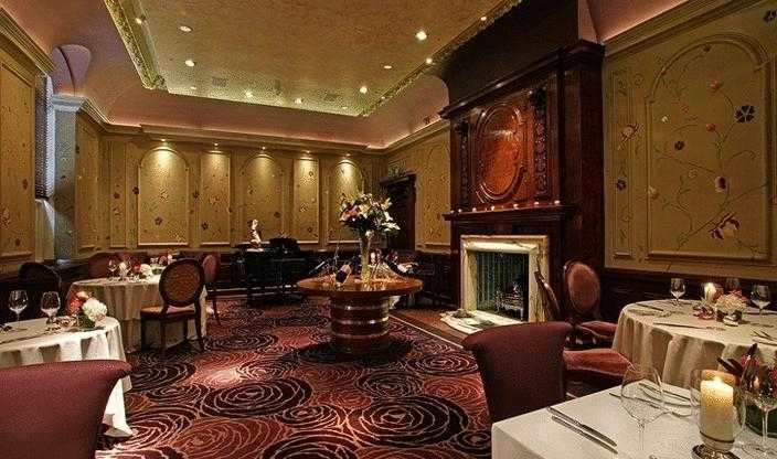 The Forbury Hotel Restaurant, dining and eating information around ...